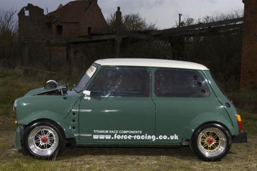 Force Hillclimb Car For Sale