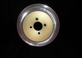 """Euro M 10"""" Wheel"""