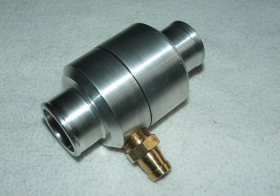 Remote Thermostat Housing