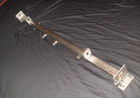 Titanium Rear Beam Assembly