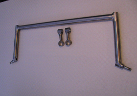 Alfa Romeo GTA Titanium Anti Roll Bar / Drop Links