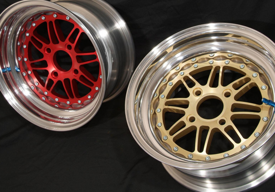 Bespoke Wheels