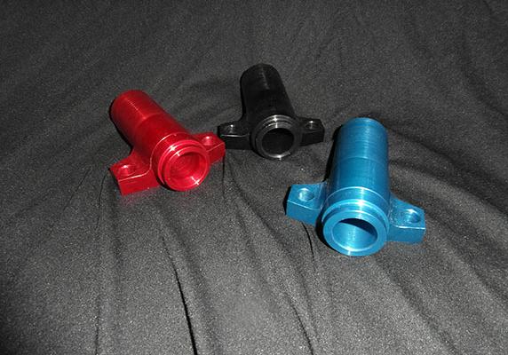 Billet Alloy Slave Clutch Cylinder Image 1