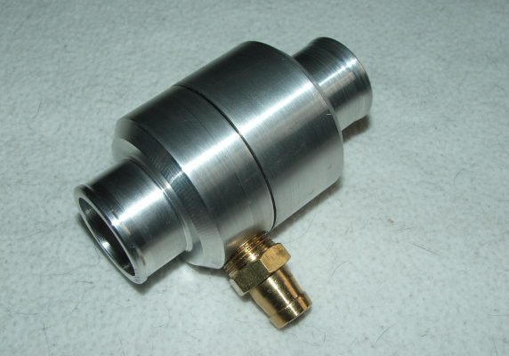 Remote Thermostat Housing Image 1