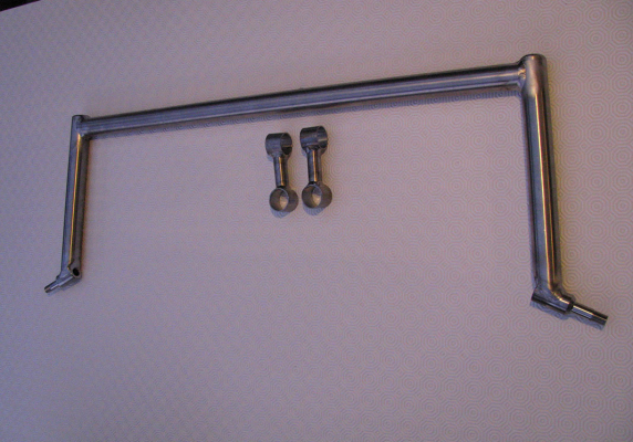 Alfa Romeo GTA Titanium Anti Roll Bar / Drop Links Image 1