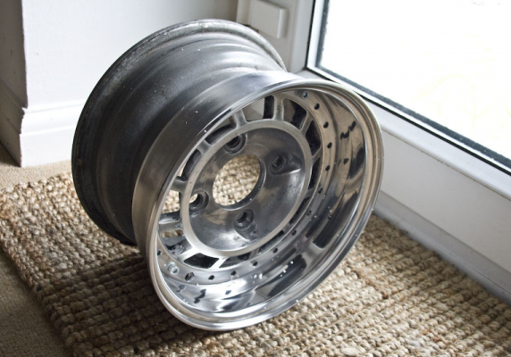 Custom Split One-Piece Wheels Image 1