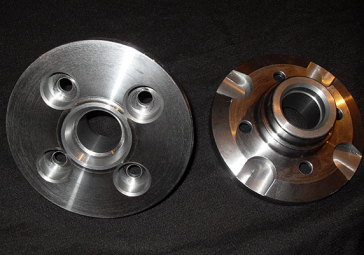 Non Standard PCD Drive Flanges, Steel