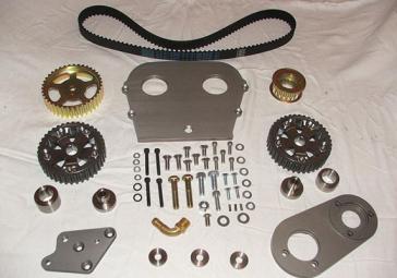 BMW K100-K1100 Conversion Kit