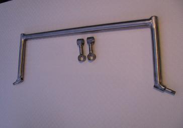 Alfa Romeo GTA Titanium Anti Roll Bar / Drop Links