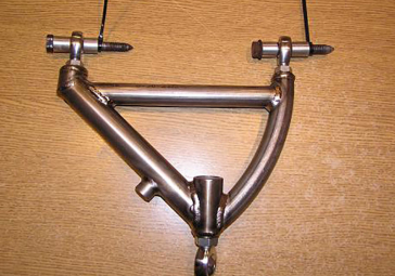 Rover 100 Front Lower Suspension Arms