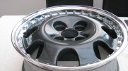 Peugeot 205 GTI 1900 Wheel 2 Piece Conversion Image 4