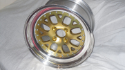 "16"" Three Piece Modular Wheels Image 4"
