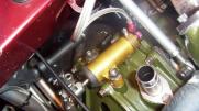 Billet Alloy Slave Clutch Cylinder Image 2