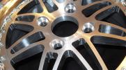 "15"" Three Piece Modular Wheels Image 5"